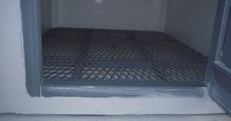Chemical-Storage-tank---Floor