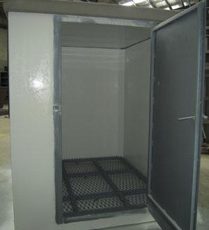 Chemical-Storage-Unit